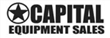 Capital Equipment Sales Logo